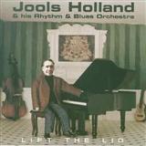 Jools Holland: Lift the Lid