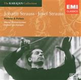 Johann Strauss Josef Straus: Waltzes Polkas