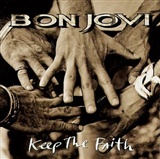 BON JOVI: Keep the Faith