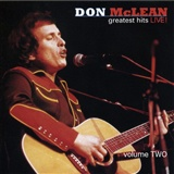Don McLean: Starry starry night