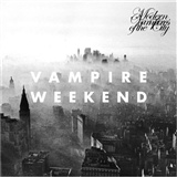 Vampire Weekend: modern vampire of the city