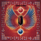 JOURNEY: JOURNEY:GREATEST HITS