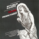 Bette Midler: Soundtrack to The Rose