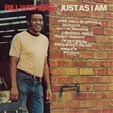 bill withers: aint no sunshine when shes gone
