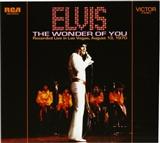 Elvis Presley The Wonder Of You Music