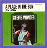 STEVIE WONDER: A PLACE IN THE SUN