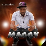 Maggy: Atension