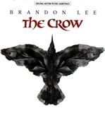 Various Artists: The Crow Soundtrack