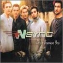 NSync: This I promis you the note book