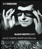 Roy Orbison Audio CD: Black & White Night (2013)