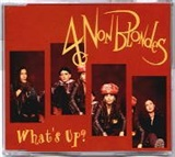 4 Non Blondes: Whats Up Single