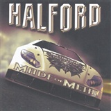 Halford: Made Of Metal