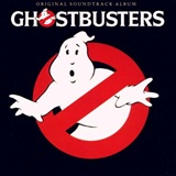 Ray Parker Jr: Ghostbusters