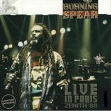 burning spear: live in paris