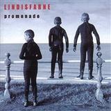 Lindisfarne: Promenade