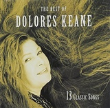 dolores keane: never be the sun