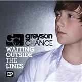 Greyson Chance: Paparazzi