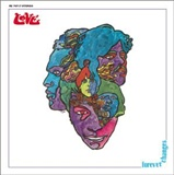 Love: love forever changes