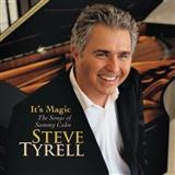 Steve Tyrell: The way you looks tonight