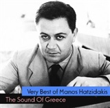 manos hatzidakis: musik