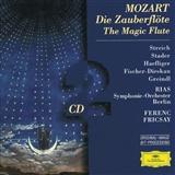 Wolfgang Amadeus Mozart: The Night Aria Diana Damrau from Die Zauberflote The Magic Flute