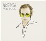 Elton John: Elton John Greatest Hits