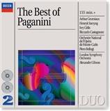 Paganini: The best of Paganini