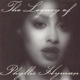 Phyllis Hyman: The Legacy of Phyllis Hyman