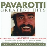 Luciano Pavarotti: Pavarotti Greatest Hits