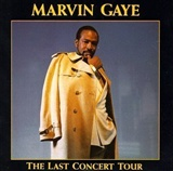 Marvin Gaye: Last Concert Tour by Marvin Gaye