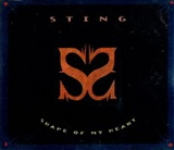 STING: Shape of my Heart