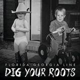 Florida Georgia Line: H O L Y