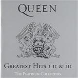 Queen: Queen The Platinum Collection