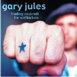 Gary Jules: Mad World