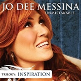 Jo Dee Messina: Heaven was needing a hero