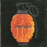 Clawfinger: What are you afraid of