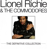 lionel ritchie the commodores: Zoom