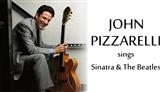 John Pizzarelli: John Pizzarelli sings Sinatra The Beatles Jazz San Javier 2007