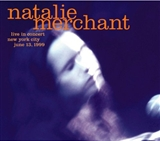 Natalie Merchant: Gulf of Araby