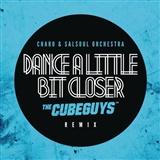 Charo The Salsoul Orchestra: Dance a little bit Closer