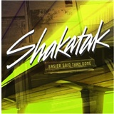 Shakatak: Easier Said Than done