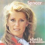 Sheila B Devotion: Spacer