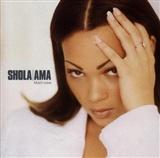 Shola Ama: I believe in Love