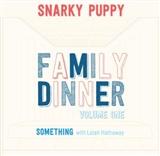 snarky puppy: something