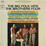 THE BROTHERS FOUR: hundred miles away from home