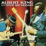 Stevie ray vaughn albert king: matchbox blues