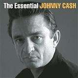 johnny cash: boy named sue