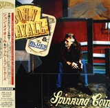john mayall and the bluesbreakers: spinning coin