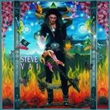 Steve Vai: Liberty