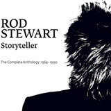 Rod Stewart: Baby Jane